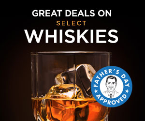 Looking for the perfect dad gift? We've put some top whiskey bottles on sale for Father's Day! Enjoy great savings on whiskey, and make your dad feel loved this Father's Day. | WineTransit.com