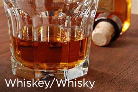 Shop Whiskey Online at WineMadeEasy.com