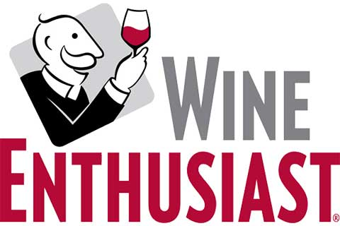 Top-Rated by Wine Enthusiast at WineMadeEasy.com