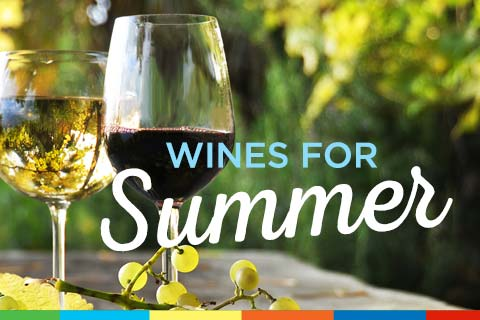 Wines for Summer | WineDeals.com