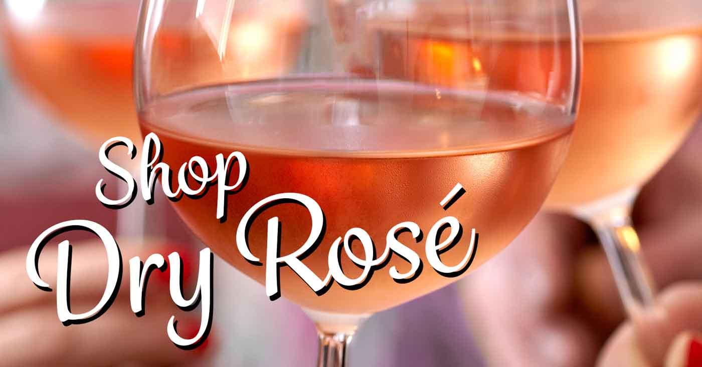 Shop Dry Rose for Summer
