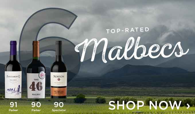 6 Top-Rated Malbecs