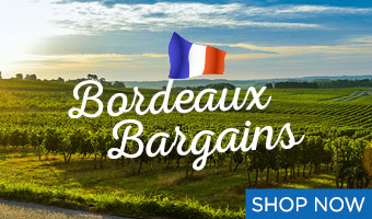 Bordeaux bargain wines