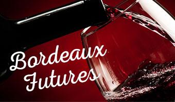Invest in Bordeaux Futures