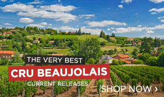 The Very Best Cru Beaujolais Current Releases