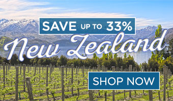 New Zealand: Fun in the Sun! Save up to 33% on some of our favorite New Zealand wines!