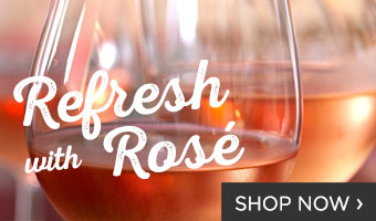 Refresh with Rosé and save!