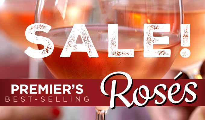 Save on Premier's Best-Selling Roses