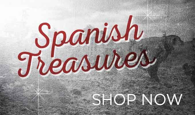 Spanish Treasures