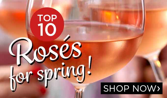 Top 10 Roses for Spring