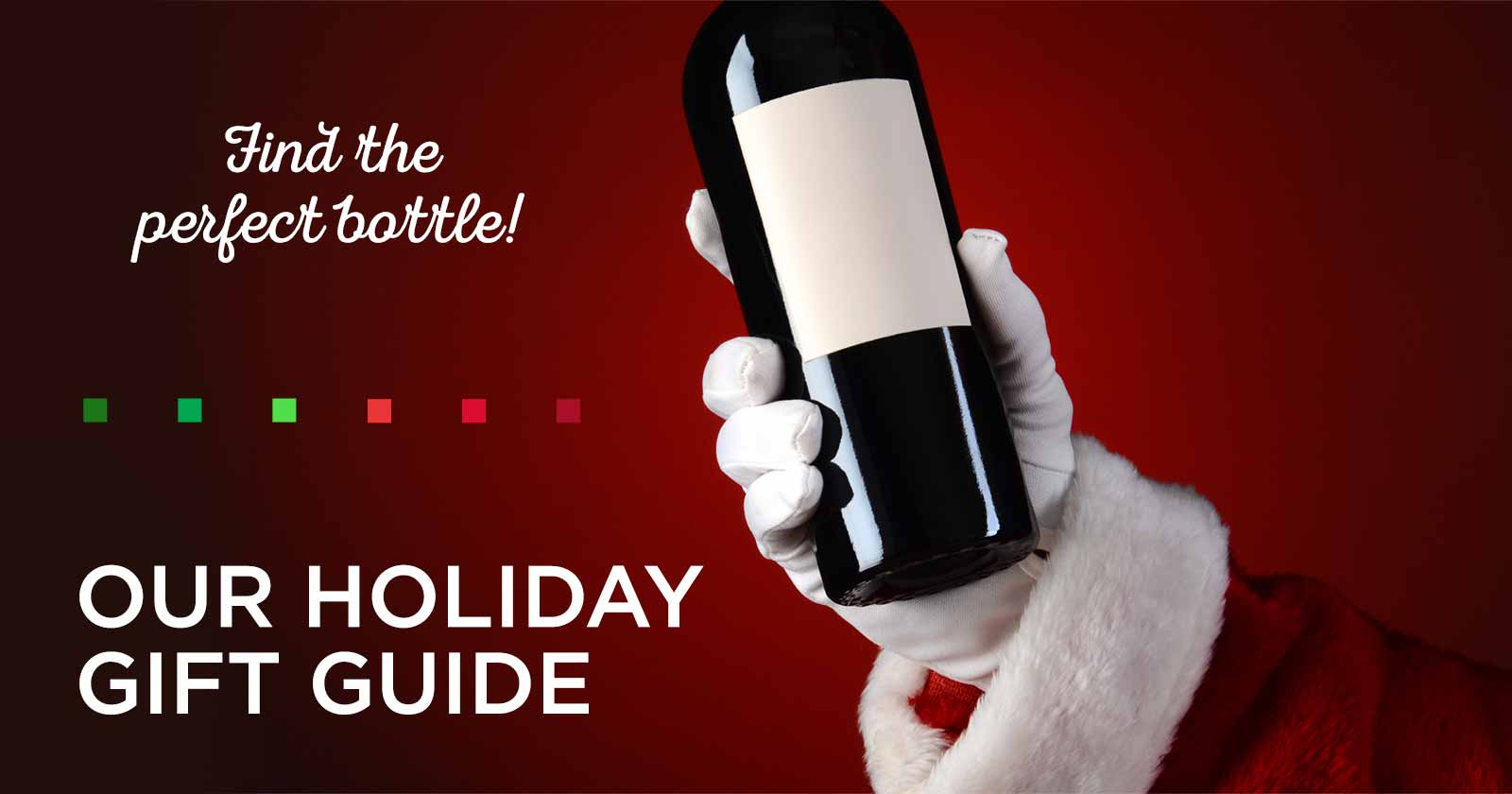 Our Holiday Gift-Giving Guide