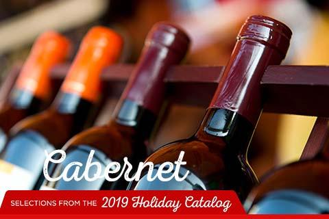 Catalog 2019: Cabernets | WineDeals.com