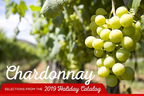 Catalog 2019: Chardonnay | WineTransit.com