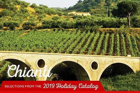 Catalog 2019: Chianti | WineDeals.com