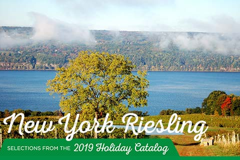 Catalog 2019: Riesling | WineTransit.com