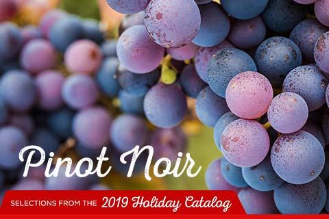 Catalog 2019: Pinot Noir | WineMadeEasy.com