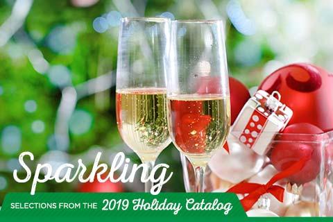 Catalog 2019: Sparkling Wines | WineDeals.com