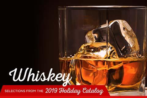 Catalog 2019: Whiskey | WineMadeEasy.com