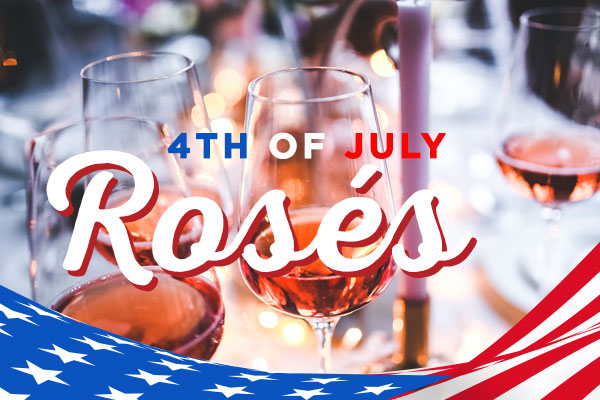 Fourth of July Roses! | WineDeals.com