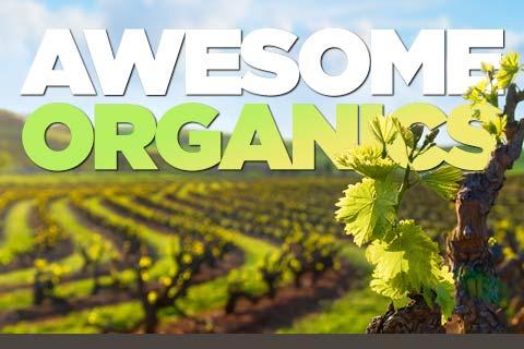 Awesome Organics | WineMadeEasy.com