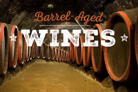 Warm Up with Barrel-Aged Wines | WineTransit.com
