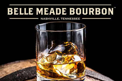 Save $10 on Belle Meade Bourbon | WineDeals.com