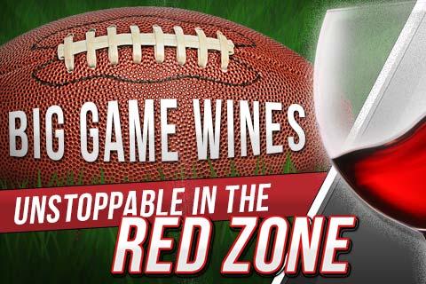 Big Game Wines from Legendary Coach Dick Vermeil | WineTransit.com