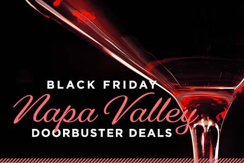 Door Buster Deals for Black Friday | WineMadeEasy.com