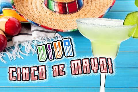 Viva Cinco de Mayo! Tequila Sale! | WineTransit.com
