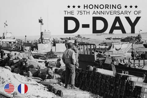 Wines to Honor the 75th Anniversary of D-Day | WineMadeEasy.com