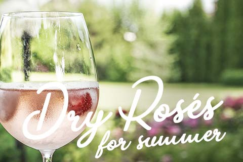 Dry Rosés for Summer | WineMadeEasy.com