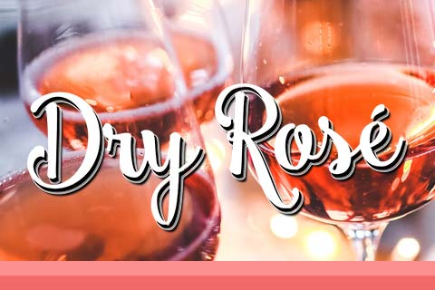 Delicious Dry Roses for Summer | WineMadeEasy.com