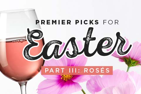 Wines for Easter Part 3 | WineMadeEasy.com