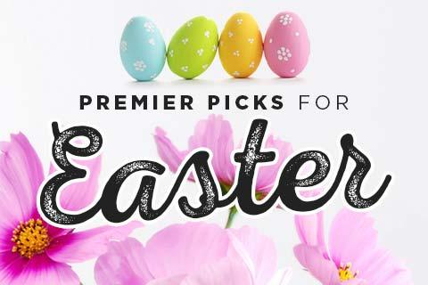 Staff Favorites for Easter   WineDeals.com