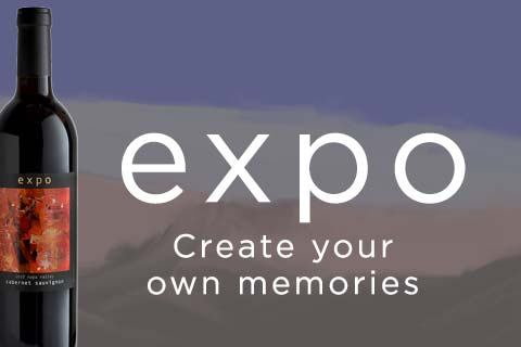 Expo - Great Deals from the Golden State | WineTransit.com