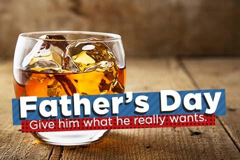 Whiskies for Dad | WineMadeEasy.com