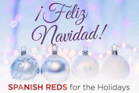 Feliz Navidad!   WineMadeEasy.com