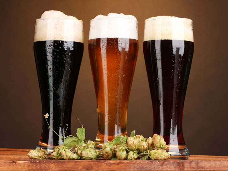 Shop the World-Class Beer Selection at Premier Gourmet