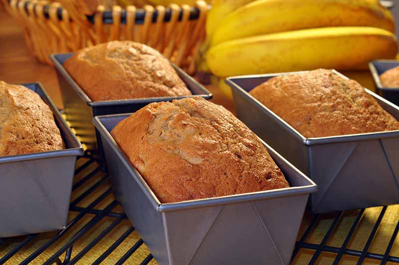 Shop Premium Bread and Loaf Pans at Premier Gourmet