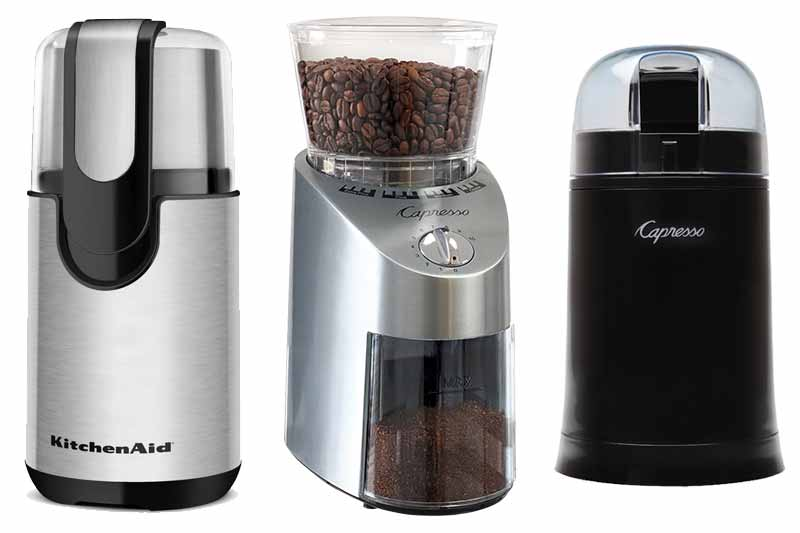 Purchase High-End Coffee Grinders at Premier Gourmet