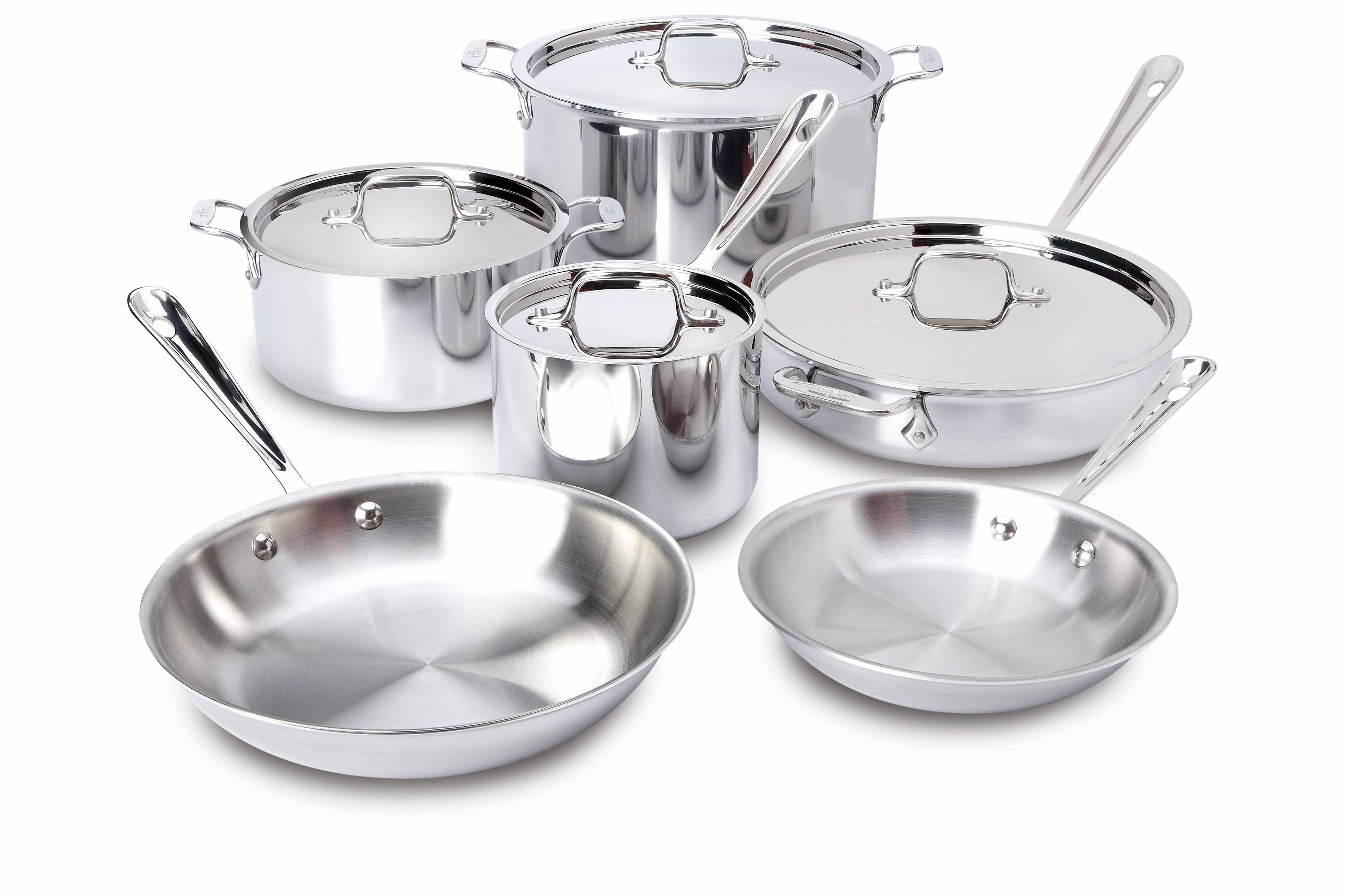 Browse Top-of-the-Line Cookware Sets at Premier Gourmet