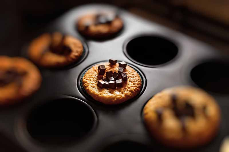 Browse Top Cupcake and Muffin Pans at Premier Gourmet