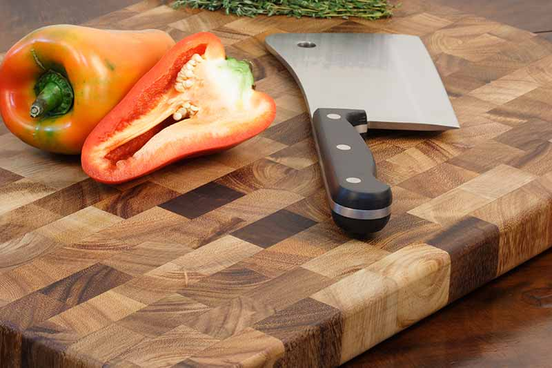 Shop Premium Cutting Boards at Premier Gourmet