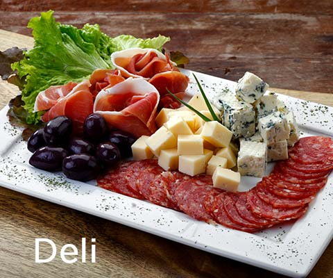 World-Class Deli Meats and Cheeses at Premier Gourmet