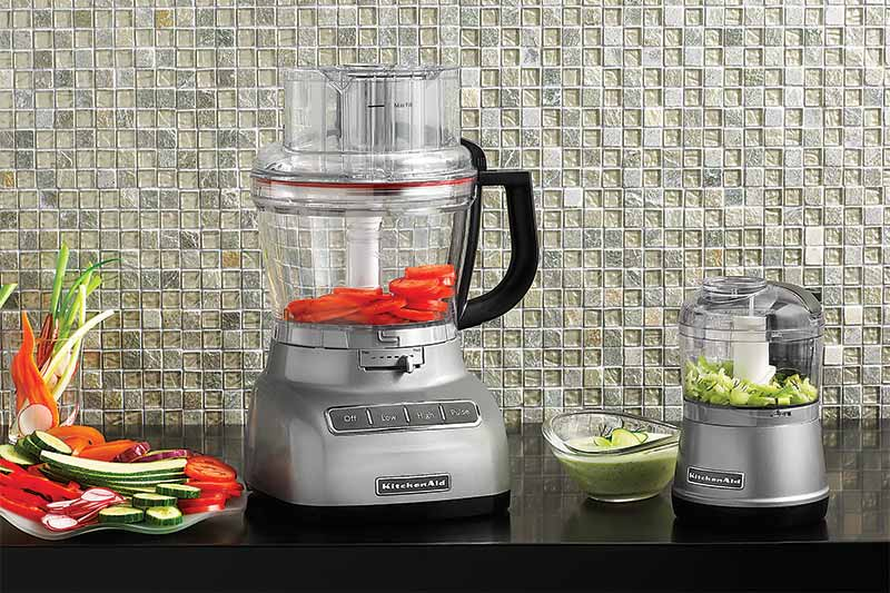 Purchase the Best Food Processors at Premier Gourmet