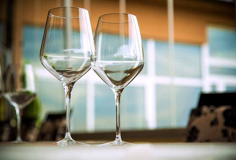 Buy the Best Glassware and Stemware at Premier Gourmet
