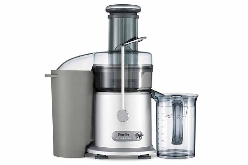 Buy the Best Juicers at Premier Gourmet
