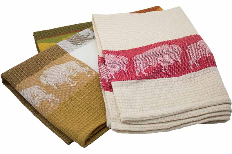 Buy High-End Kitchen Textiles at Premier Gourmet