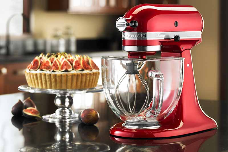 Browse High-End Mixers at Premier Gourmet