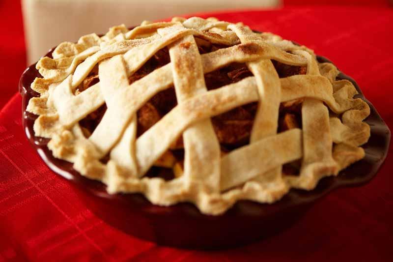 Find Premium Pie Dishes at Premier Gourmet